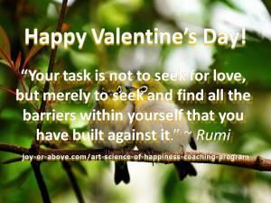 Love - Rumi