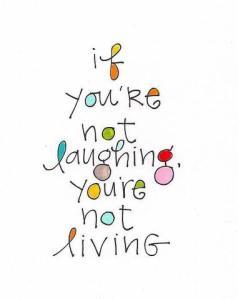 laughing & living