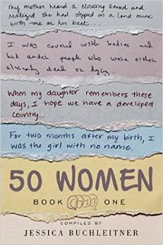 50 Women - book 1