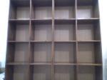 2 Books ShelvingUnits
