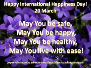 UN Int Happiness Day 2