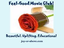 Feel-Good Movie Club!