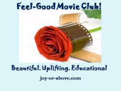 Feel-Good Movie Club!