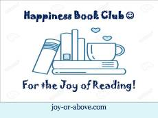Happiness Book Club!
